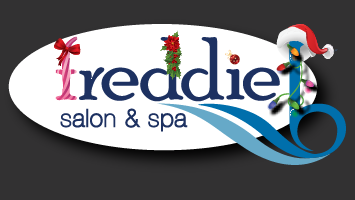freddie b • salon & spa